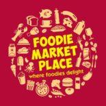 Foodie Marketplace